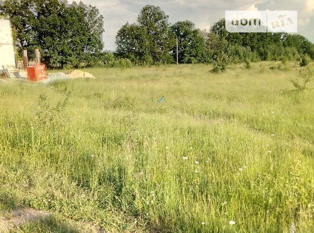 Земля под жилую застройку в селе Ивановка, площадь 11 соток фото 2
