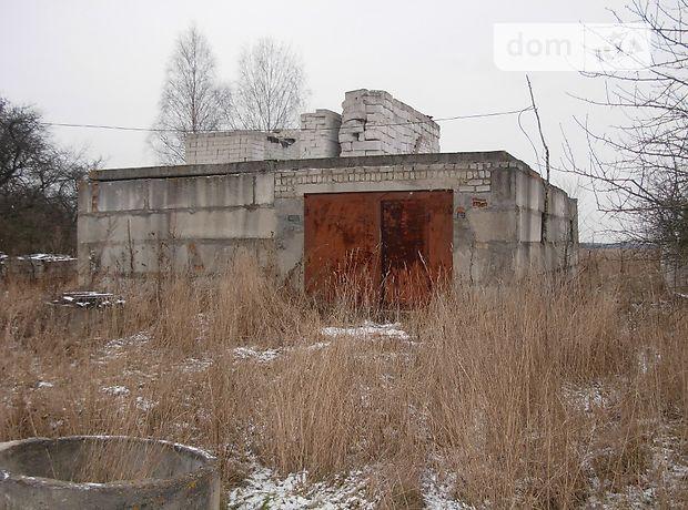 Продажа участка под жилую застройку, Житомир, c.Каменка, Тельмана