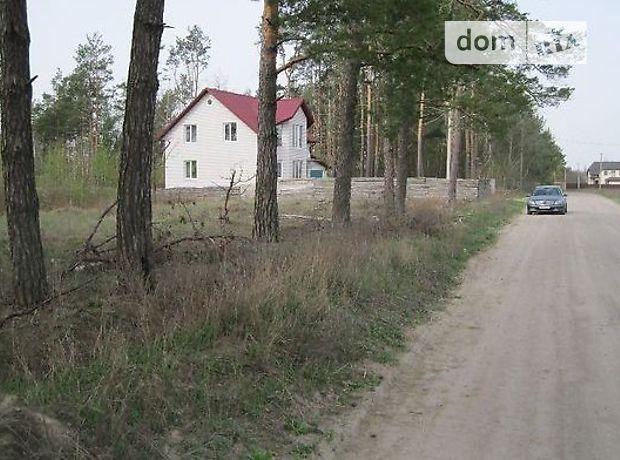 Продажа участка под жилую застройку, Житомир, c.Каменка