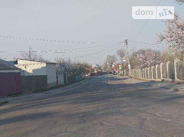 Земля под жилую застройку в Житомире, район Корбутовка, площадь 10 соток фото 1
