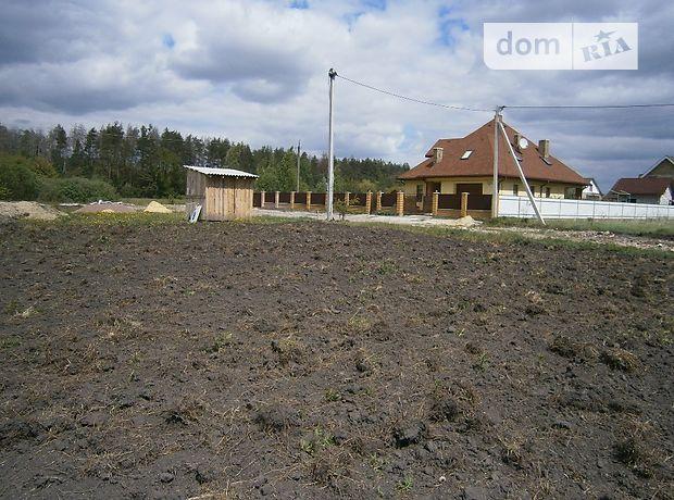Продажа участка под жилую застройку, Житомир, р‑н.Королевский, Гончара