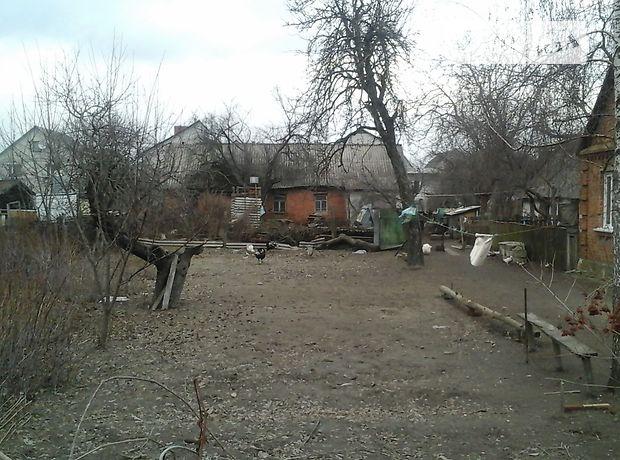 Продаж ділянки під житлову забудову, Житомир, р‑н.Крошня, Андріївська вулиця