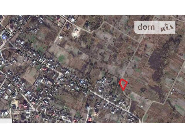 Продажа участка под жилую застройку, Житомир, р‑н.Крошня, Калнышевского