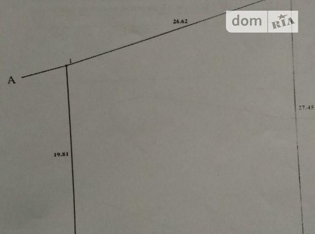 Земля под жилую застройку в Житомире, район Крошня, площадь 6 соток фото 2