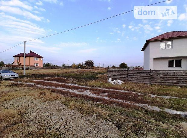 Земля под жилую застройку в Житомире, район Крошня, площадь 8.6 соток фото 1