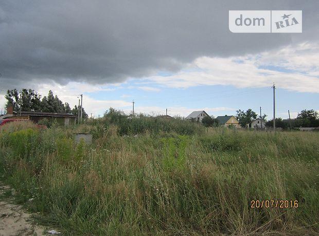 Земля под жилую застройку в Житомире, район Крошня, площадь 8 соток фото 1