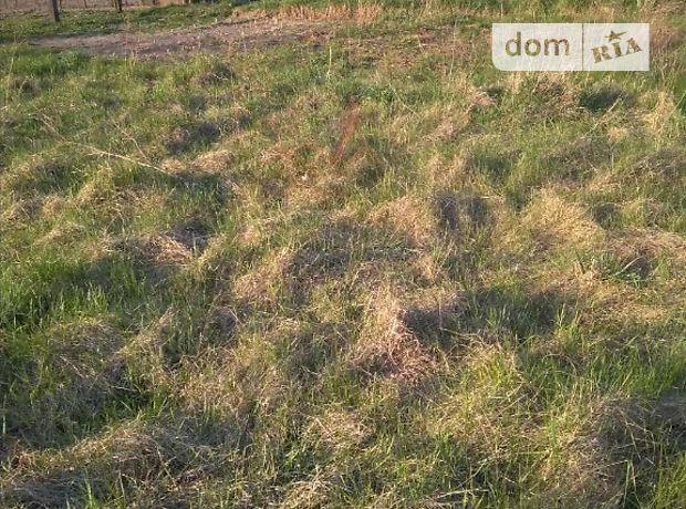 Земля под жилую застройку в Житомире, район Крошня, площадь 6.7 соток фото 1