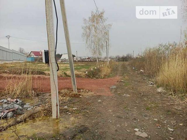 Продажа участка под жилую застройку, Житомир, р‑н.Крошня, пер. Наливайко