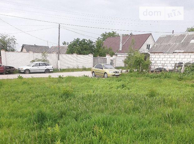 Продаж ділянки під житлову забудову, Житомир, р‑н.Крошня, Петра Калнишевського