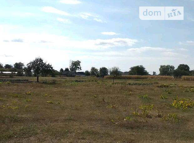 Земля під житлову забудову в Житомирі, район Крошня, площа 7 соток фото 2