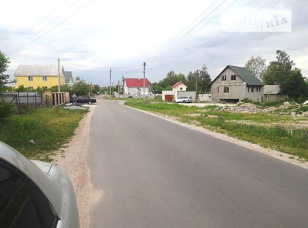 Земля под жилую застройку в Житомире, район Крошня, площадь 9.1 соток фото 1