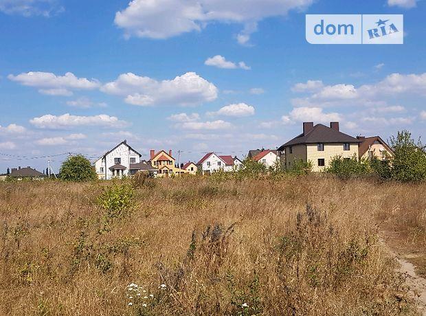 Земля под жилую застройку в Житомире, район Крошня, площадь 6.5 соток фото 1