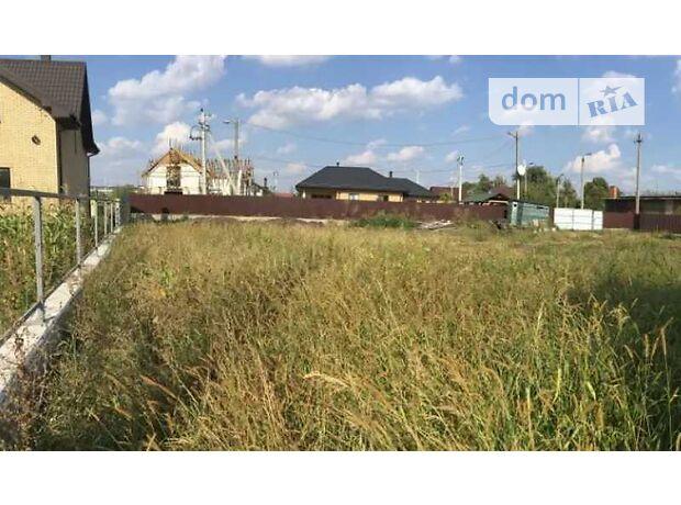 Земля под жилую застройку в Житомире, район Крошня, площадь 10 соток фото 1