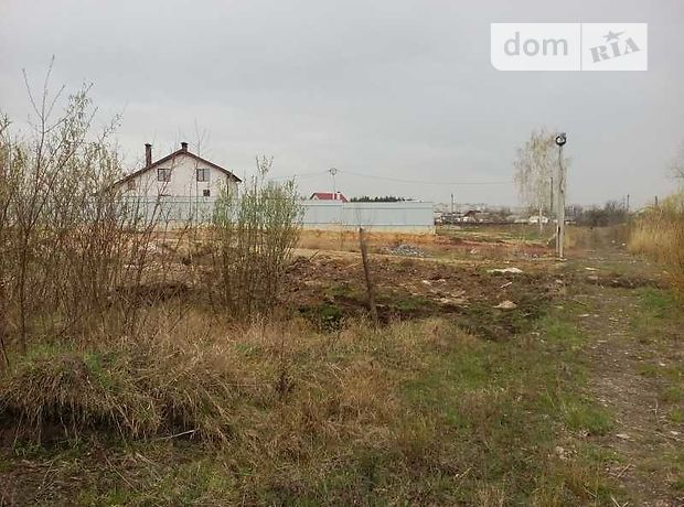 Земля под жилую застройку в Житомире, район Крошня, площадь 8.5 соток фото 1