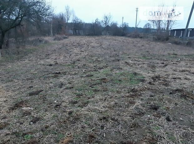Земля под жилую застройку в селе Левков, площадь 14 соток фото 1