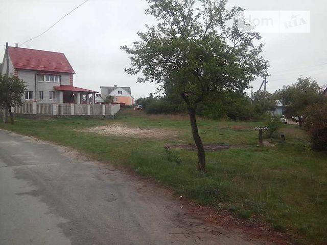 Продажа участка под жилую застройку, Житомир, р‑н.Максютова, Максютова/Приветная