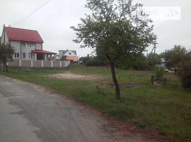 Земля под жилую застройку в Житомире, район Максютова, площадь 15 соток фото 1