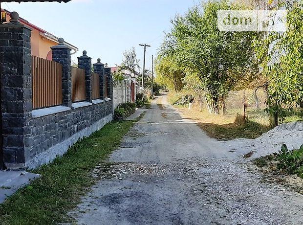 Земля під житлову забудову в Житомирі, район Малеванка, площа 7.3 соток фото 1