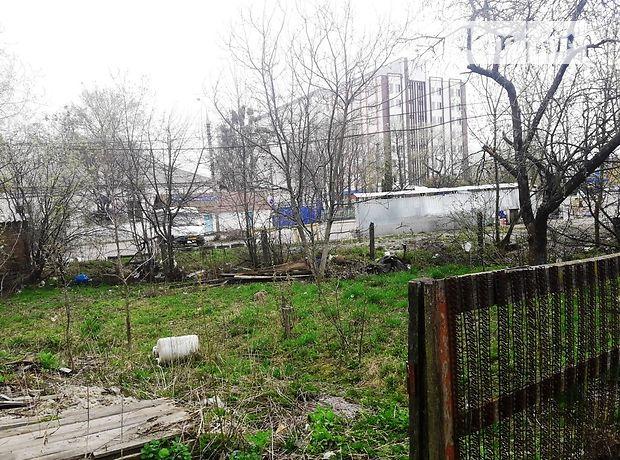 Продажа участка под жилую застройку, Житомир, р‑н.Малеванка, Героев Пожарных улица
