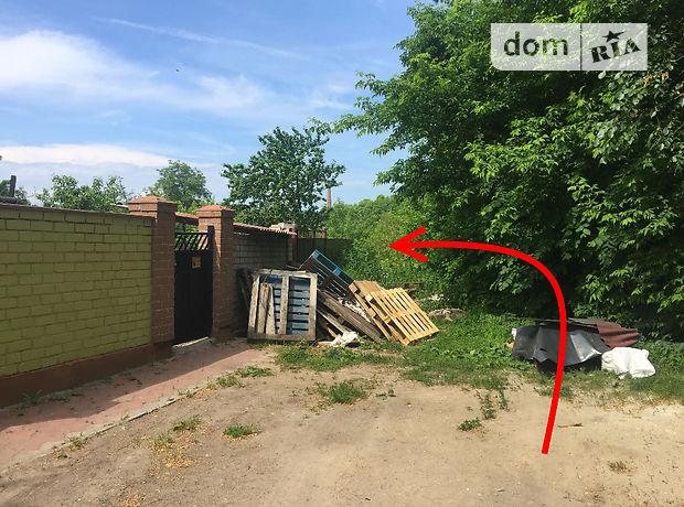 Продажа участка под жилую застройку, Житомир, р‑н.Малеванка, Кармалюка 1-й переулок