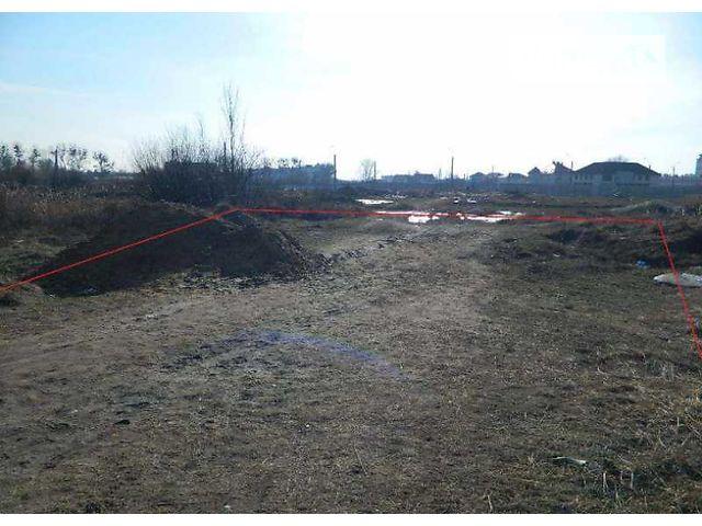 Продажа участка под жилую застройку, Житомир, р‑н.Малеванка, Кармелюка