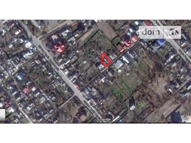 Продажа участка под жилую застройку, Житомир, р‑н.Малеванка, С.Петлюры