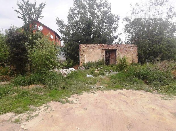 Продажа участка под жилую застройку, Житомир, р‑н.Малеванка, Островского переулок
