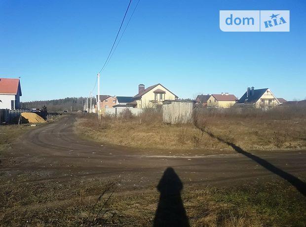 Продажа участка под жилую застройку, Житомир, р‑н.Марьяновка, ОГончара