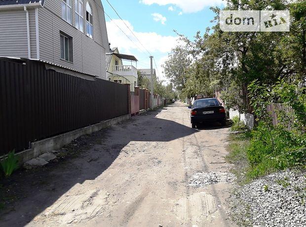 Продажа участка под жилую застройку, Житомир, р‑н.Марьяновка, Волошковый пер.