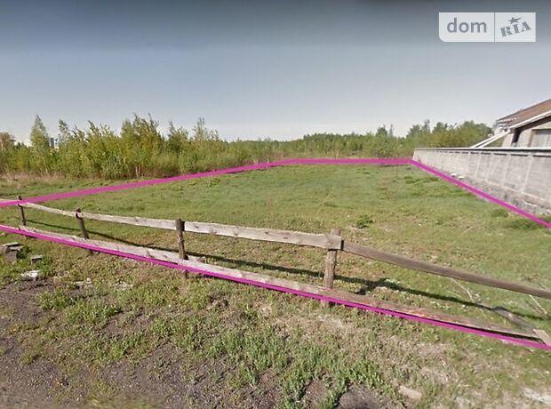 Земля под жилую застройку в Житомире, район Марьяновка, площадь 10 соток фото 1