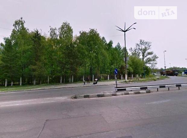Продажа участка под жилую застройку, Житомир, р‑н.Музыкальная фабрика, Жуйко