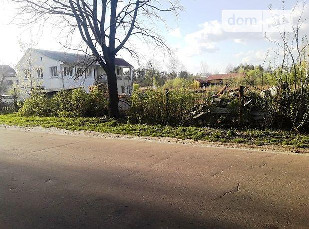 Продажа участка под жилую застройку, Житомир, c.Новогуйвинское