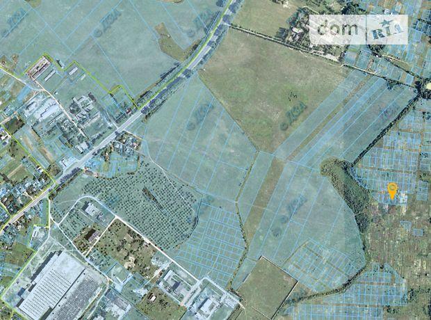 Земля під житлову забудову в селі Оліївка, площа 20 соток фото 1