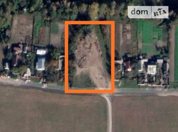 Земля под жилую застройку в селе Писки, площадь 20 соток фото 1