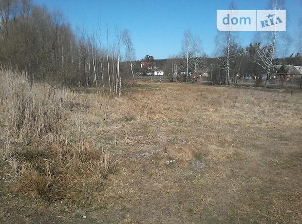 Земля под жилую застройку в селе Пряжево, площадь 1804 кв.м фото 1
