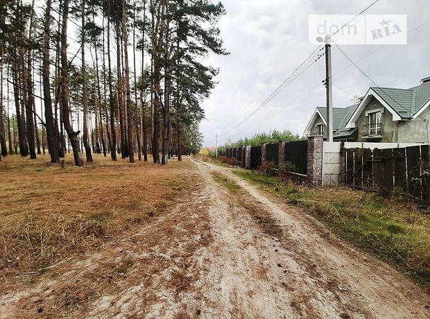 Земля под жилую застройку в селе Пряжево, площадь 12 соток фото 1