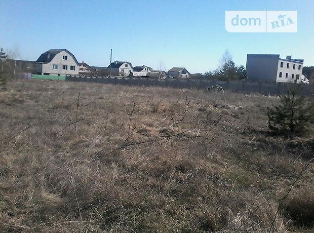 Земля под жилую застройку в селе Пряжево, площадь 1500 кв.м фото 1