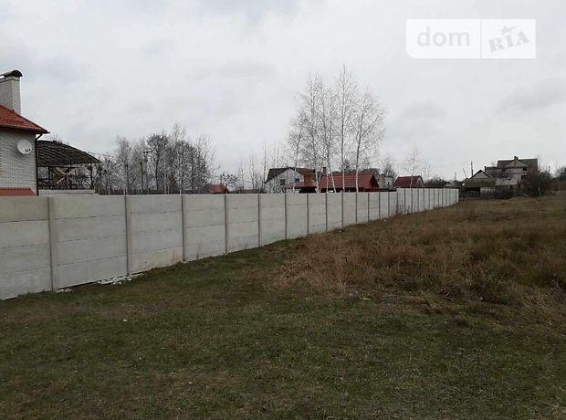Продажа участка под жилую застройку, Житомир, c.Пряжево