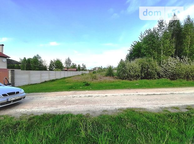 Земля под жилую застройку в селе Пряжево, площадь 15 соток фото 1