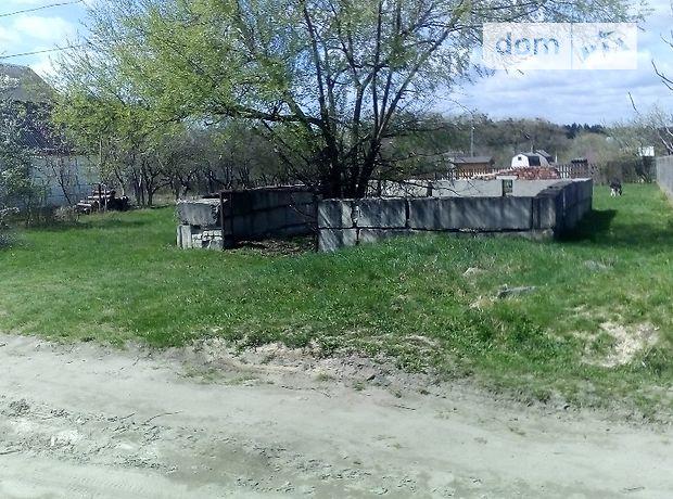 Продажа участка под жилую застройку, Житомир, c.Скоморохи