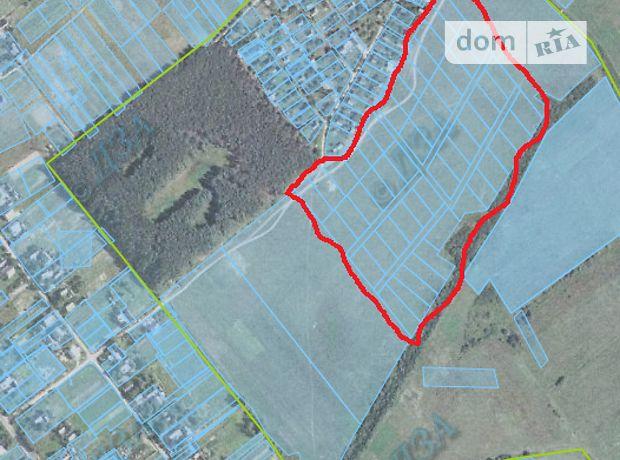 Земля под жилую застройку в селе Солнечное, площадь 7 соток фото 1