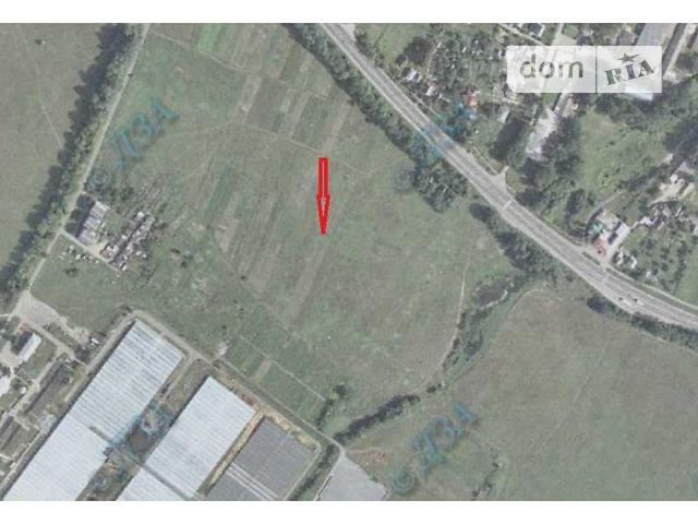 Продаж ділянки під житлову забудову, Житомир, р‑н.Станишівка
