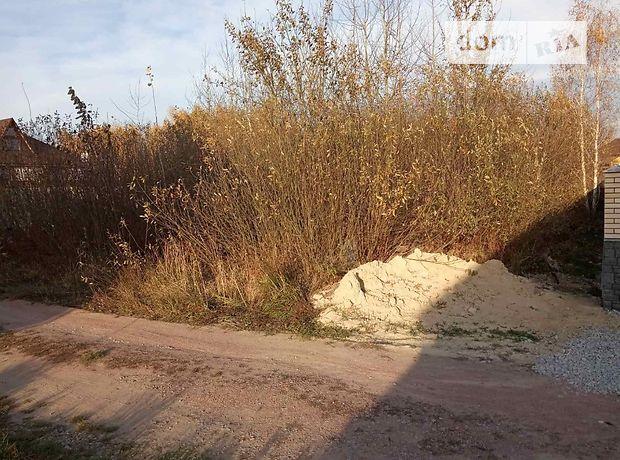 Земля під житлову забудову в селі Тетерівка, площа 10 соток фото 1