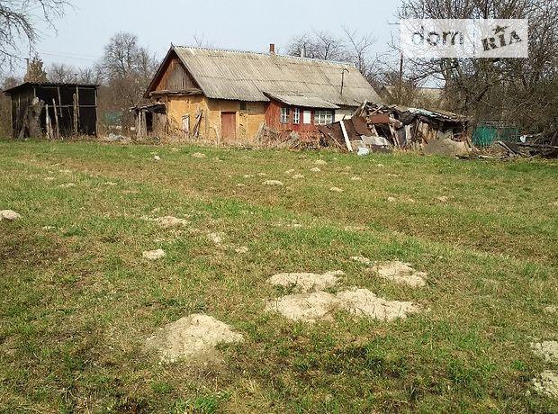 Земля под жилую застройку в Житомире, район Центр, площадь 5.3 соток фото 2