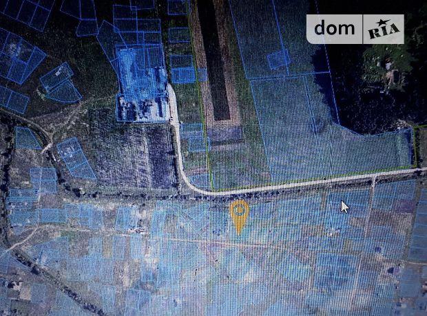Земля под жилую застройку в селе Вересы, площадь 10 соток фото 1