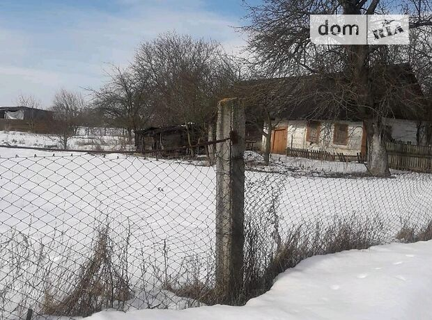 Земля под жилую застройку в селе Вересы, площадь 32 сотки фото 1