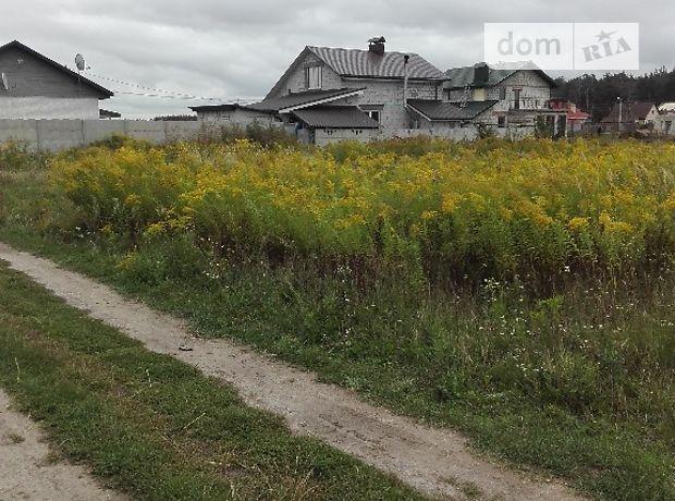 Продажа участка под жилую застройку, Житомир, р‑н.Заречаны, Брокерская