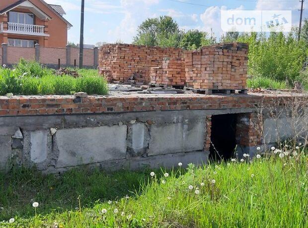 Земля під житлову забудову в Жмеринці, район Жмеринка, площа 10 соток фото 1