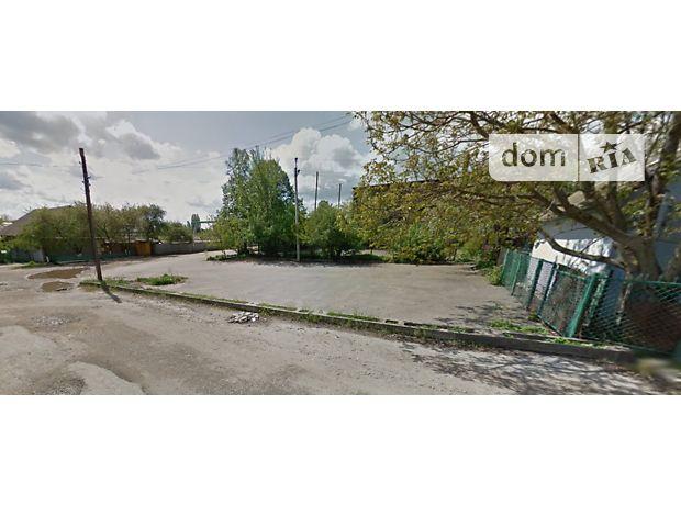 Продажа участка под жилую застройку, Винницкая, Жмеринка, р‑н.Жмеринка, ул. Сельскохозяйственная 18Б