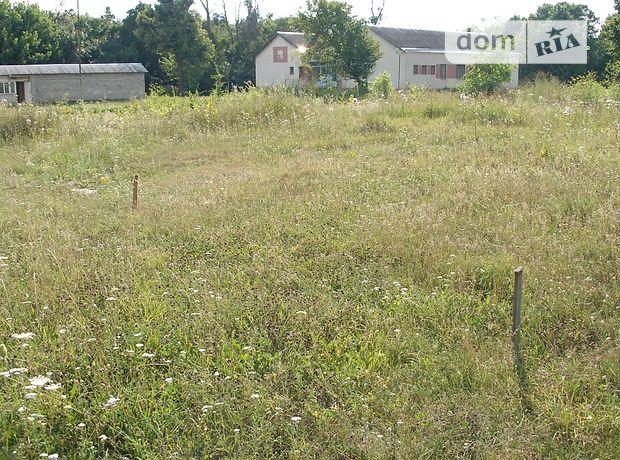 Продажа участка под жилую застройку, Винницкая, Жмеринка, c.Могилевка
